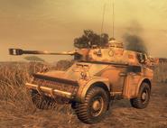 Eland-90 Pyrrhic Victory BOII
