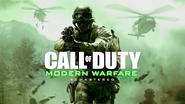 Modern Warfare Remastered Backdrop