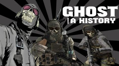 "Simon ""Ghost"" Riley A History-0"