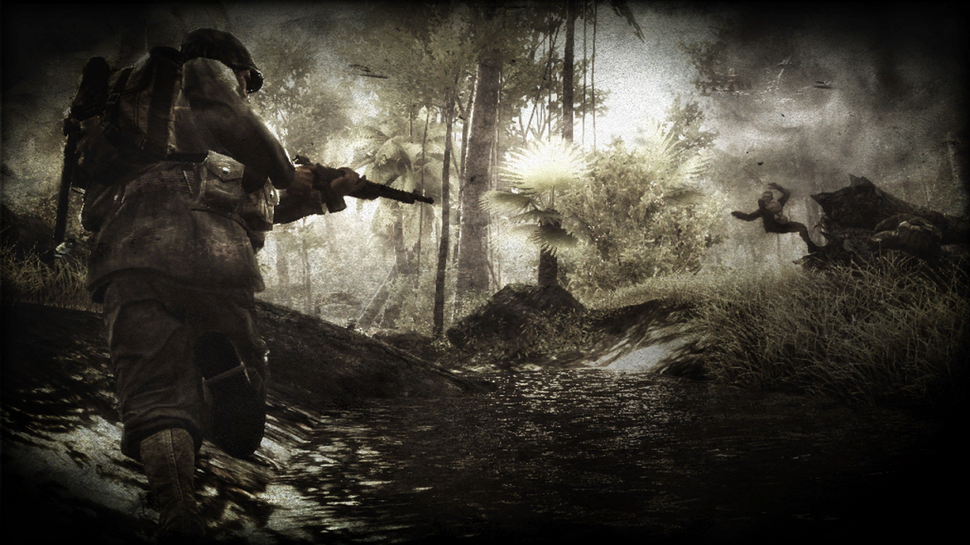HD BWALLPAPERS B BCall Of Duty
