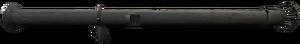 Bazooka model WaW