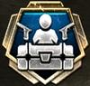 Hijacker Medal CoDO