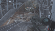 Chernobyl extraction MWR