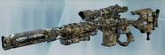 KBS Longbow Desert Camouflage IW