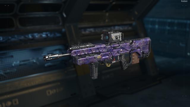 File:P-06 Gunsmith Model Violet Camouflage BO3.png