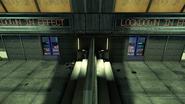 Blast Doors Opening Urban AW