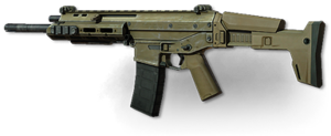 ACR menu icon MW3