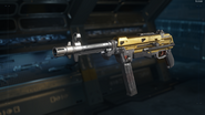 HG 40 Gunsmith Model Gold Camouflage BO3