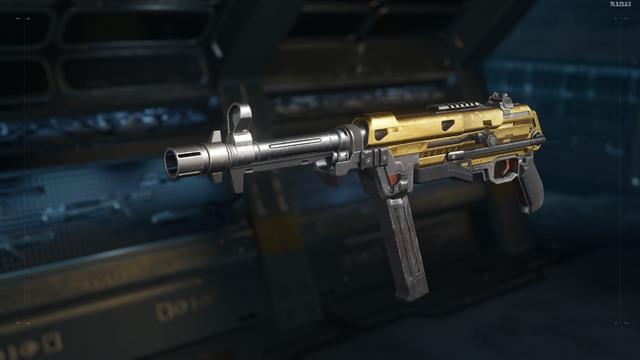 File:HG 40 Gunsmith Model Gold Camouflage BO3.png