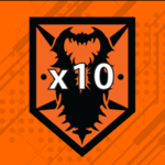 Blown Away icon BO3