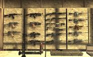 Gun Wall1 F.N.G. COD4