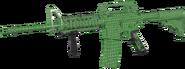 M4 Carbine Gift Wrap MWR