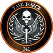 Task Force 141 Non-Disavowed
