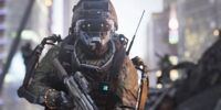 Jackson (Advanced Warfare)