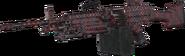 M249 SAW Dragon Skin MWR