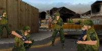 Ramirez (Modern Warfare 3: Defiance)