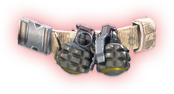 Danger Close Wildcard Icon BOII
