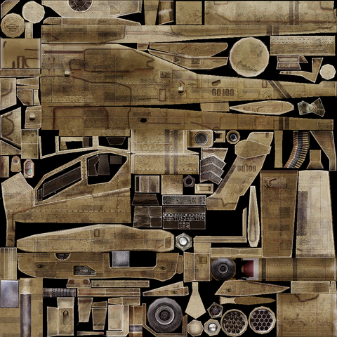 File:AH-64 Apache cut texture desert CoD4.png