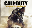 Call of Duty: Advanced Warfare Soundtrack