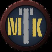 Personal PwnY x SN1P3R CoD elite mtk logo