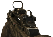 Type 25 Reflex Sight BOII