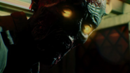 Zombie Closeup BO3