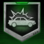 Roadkill Trophy Icon MWR