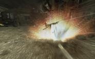 Grinch surviving direct RPG hit