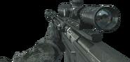 AS50 Silencer MW3
