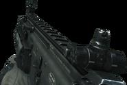 SCAR-L Grenade Launcher MW3