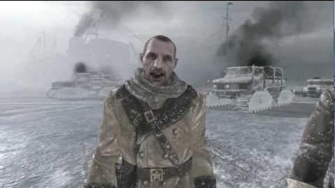 Call of Duty Black Ops - Campaign - Project Nova