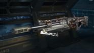 Gorgon Gunsmith Model Cyborg Camouflage BO3