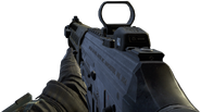 SWAT-556 Reflex Sight BOII