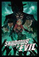 Shadows of Evil Poster BO3