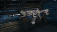 ICR-1 Gunsmith Model Field Camouflage BO3