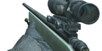 M40A3/Attachments