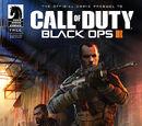Call of Duty: Black Ops III (comic)