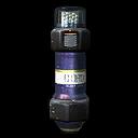 EMP Grenade Menu Icon BOII