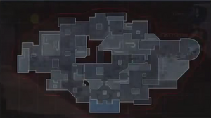 Evac Map Layout BOIII