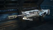 Gorgon Gunsmith Model Ice Camouflage BO3