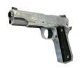 M1911 Nickel Plated model CoD4.png