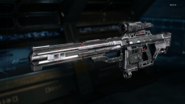 SVG-100 Gunsmith model Fast Mag BO3