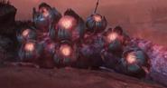 Hive 2 Extinction CoDG