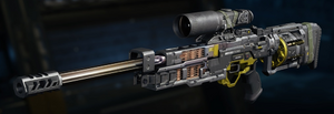 RSA Interdiction Gunsmith model BO3