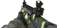 KSG 12/Camouflage