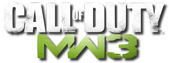 File:MW3 logo Test.png