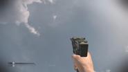 PDW Flash Suppressor CoDG
