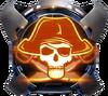 Hacked Medal BO3