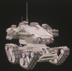 Hound profile BO3