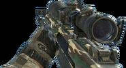Barrett .50cal Classic MW3